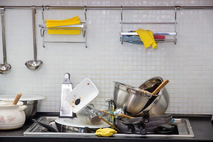 Tak wygląda twoja kuchnia? Możesz to łatwo zmienić /123RF/PICSEL