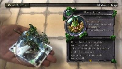 Tak wyglądają karty do gry nowej generacji /INTERIA.PL