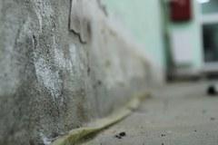 Tak wygladał dom dziecka w Olsztynie przed remontem