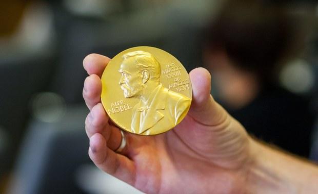 Tak wyglądał medal Nobla dla Henryka Sienkiewicza