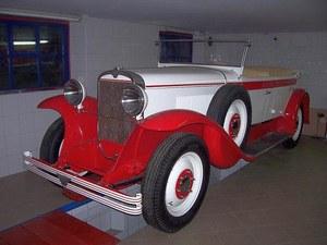 Tak wyglądał pierwszy polski samochód. Będzie jeździł!