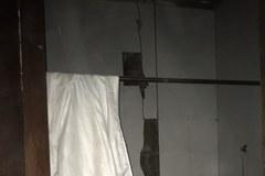 Tak wyglądał po trzęsieniu ziemi hotel, w którzy przebywali Polacy