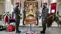 Tak wyglądał pogrzeb Krzysztofa Krawczyka!