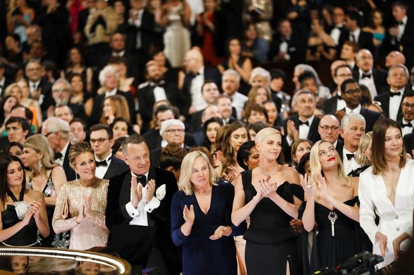 Tak wyglądała ceremonia Oscarów w 2020 roku