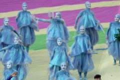 Tak wyglądała ceremonia otwarcia mundialu