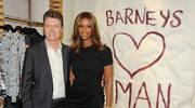 Tak wyglądało małżeństwo Davida Bowiego
