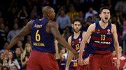Tak źle koszykarska Barcelona jeszcze nie grała