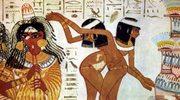 Tak zmieniał się świat seksu. Egipt faraonów