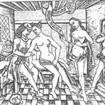 Tak zmieniał się świat seksu. Zupełnie nie rozmodlone średniowiecze