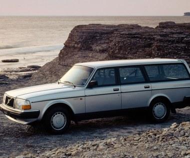 Tak zmieniały się kombi od Volvo
