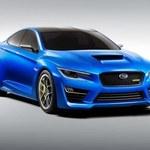 Taka będzie nowa Impreza? Zobacz nowe Subaru WRX!