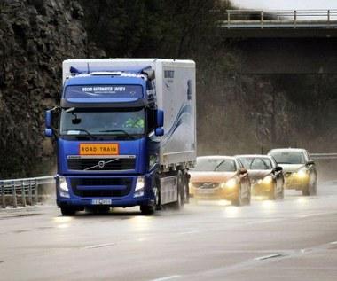 Taka będzie przyszłość jazdy po autostradach?
