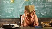 Taka piękna katastrofa, czyli prawdziwe życie nauczycieli