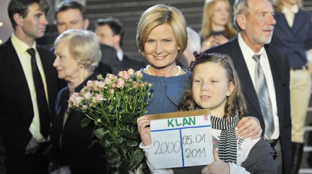 Taka rocznica to duże wydarzenie dla aktorów w każdym wieku / fot. Niemiec /AKPA
