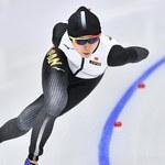 Takagi mistrzynią świata w łyżwiarskim wieloboju, Czerwonka jedenasta