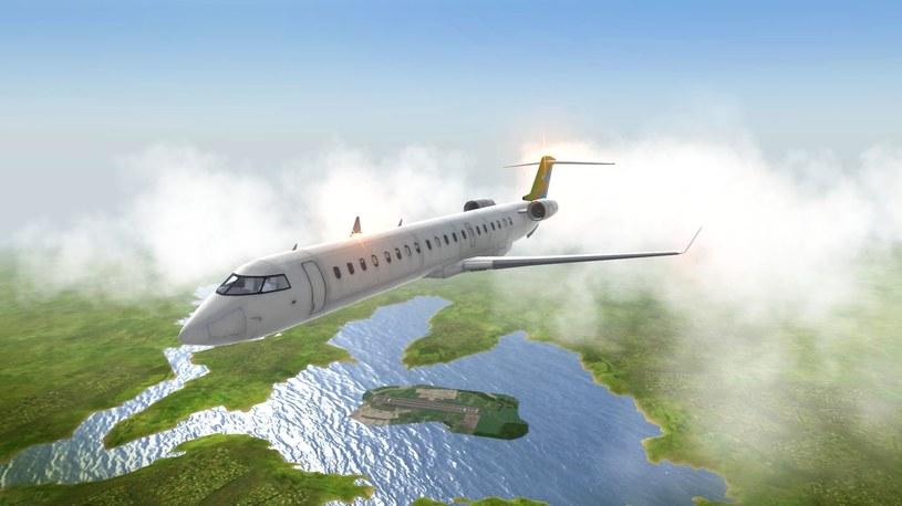 Take Off - The Flight Simulator /materiały prasowe