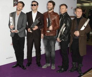Take That: Trasa - tak, płyta - być może