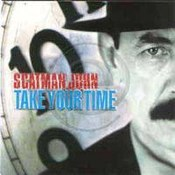 Scatman John: -Take Your Time