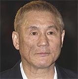 Takeshi Kitano /INTERIA.PL