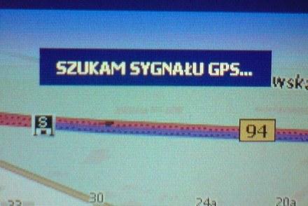 Taki będzie koniec GPS? /INTERIA.PL
