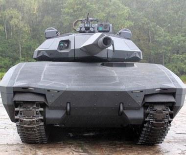 Taki będzie nowy polski mały czołg? Mamy jego zdjęcia