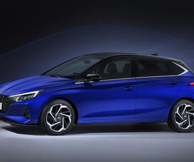 Taki jest nowy Hyundai i20!