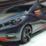Taki jest nowy Nissan Micra