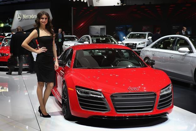 Taki samochód najszybciej sprzeda się w Chinach... /AFP