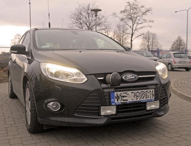 Taki samochód prędzej spotkacie na poboczu niż na drodze / Fot: Jan Bielecki /East News
