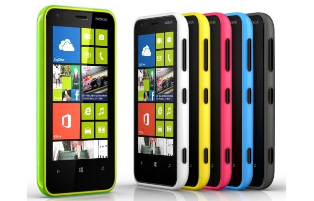 Taki wybór kolorów powinien być dostępny w przypadku wszystkich smartfonów /materiały prasowe