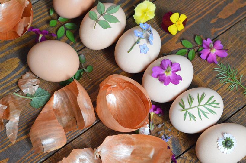 Takich jajek w kościele nie będzie miał nikt! /123RF/PICSEL
