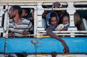 Takich migracji dotąd nie było. Bank Światowy policzył, ilu ludzi będzie uciekać przed zmianami klimatu