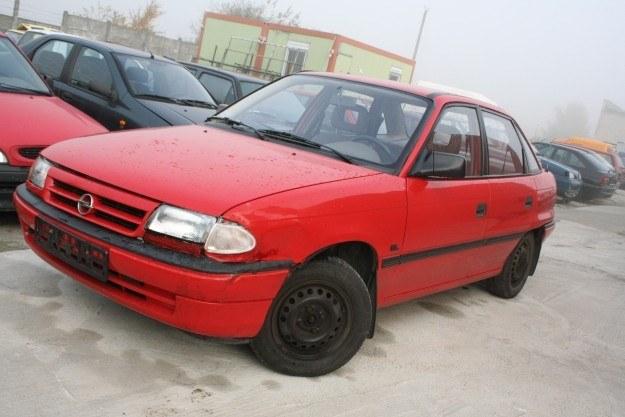 Takie auta łatwo spotkać na drogach /INTERIA.PL