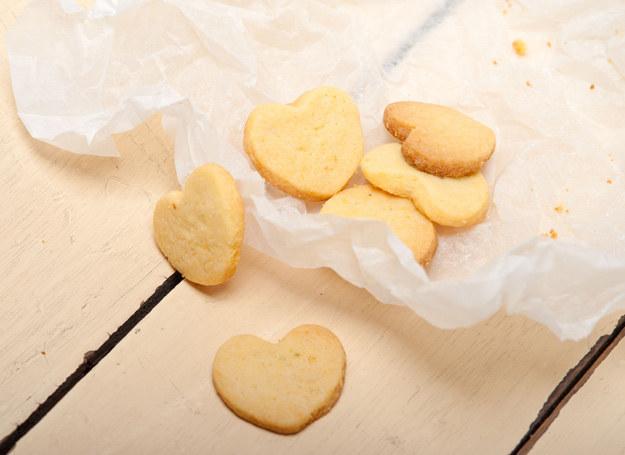 Takie ciasteczka smakują doskonale. /123RF/PICSEL