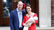 """Takie imię otrzyma """"royal baby""""? Zaskakujące informacje o trzecim dziecku Kate i Williama!"""