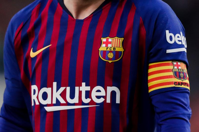 0b2596cc4e3b03 FC Barcelona. Zaprezentowano nowe stroje - krata zamiast pasów ...