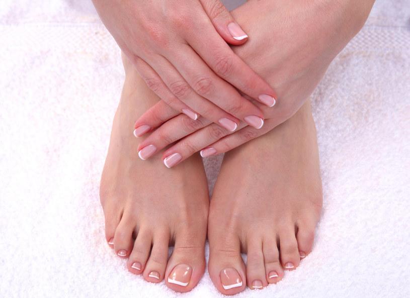 Takie piękne zdrowe paznokcie to nie tylko ozdoba, ale i oznaka zdrowia /123RF/PICSEL