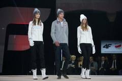 Takie stroje będą nosić polscy olimpijczycy