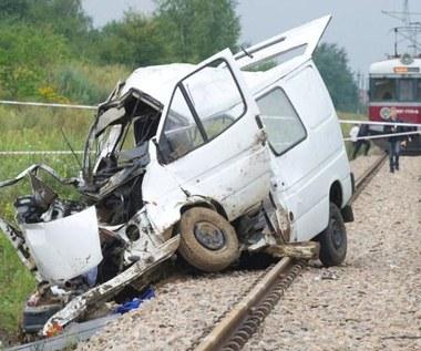 Takie wypadki powodują zawsze kierowcy