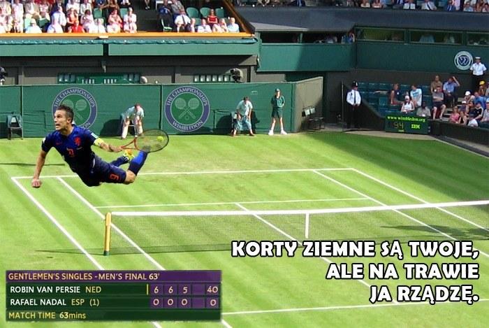 Takiego oto mema podesłał nam Kamil Kuć. Co sądzicie? /INTERIA.PL