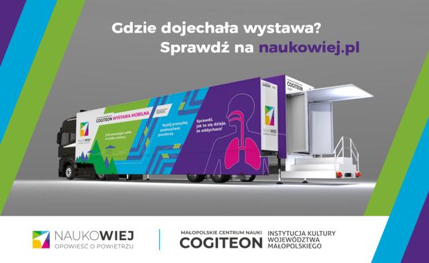 Takiego projektu w Polsce jeszcze nie było! Naukowiej debiutuje w Tarnowie