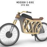 Takiego roweru jeszcze nie było - ambitny projekt młodej projektantki