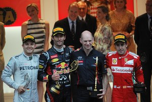 Takiego sezonu w historii F1 jeszcze nie było!