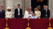 Takiego ślubu w rodzinie królewskiej jeszcze nie było