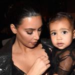 Takiej North West jeszcze nie znaliście! Kim Kardashian pokazała zaskakujące zdjęcie córki!