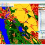 Takiej satelitarnej mapy Polski jeszcze nie widziałeś!