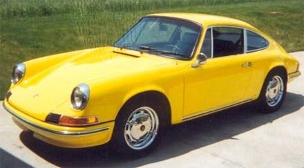 Takim pojazdem wystartuje Paul Howarth (kliknij) /INTERIA.PL