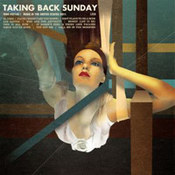 Taking Back Sunday: -Taking Back Sunday