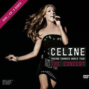 Celine Dion: -Taking Chances World Tour The Concert
