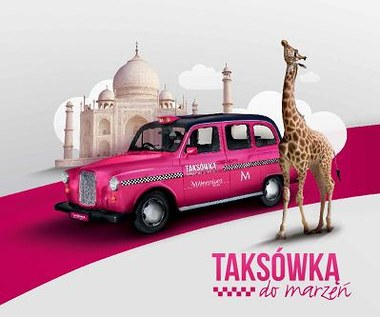 """""""Taksówka do marzeń"""" Banku Millennium rusza w trasę"""